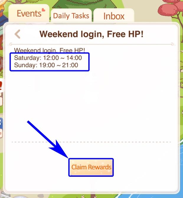 Free HP