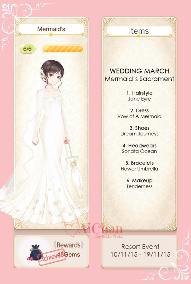 Mermaid's Sacrament