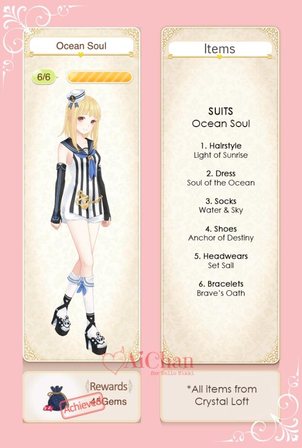 Ocean Soul
