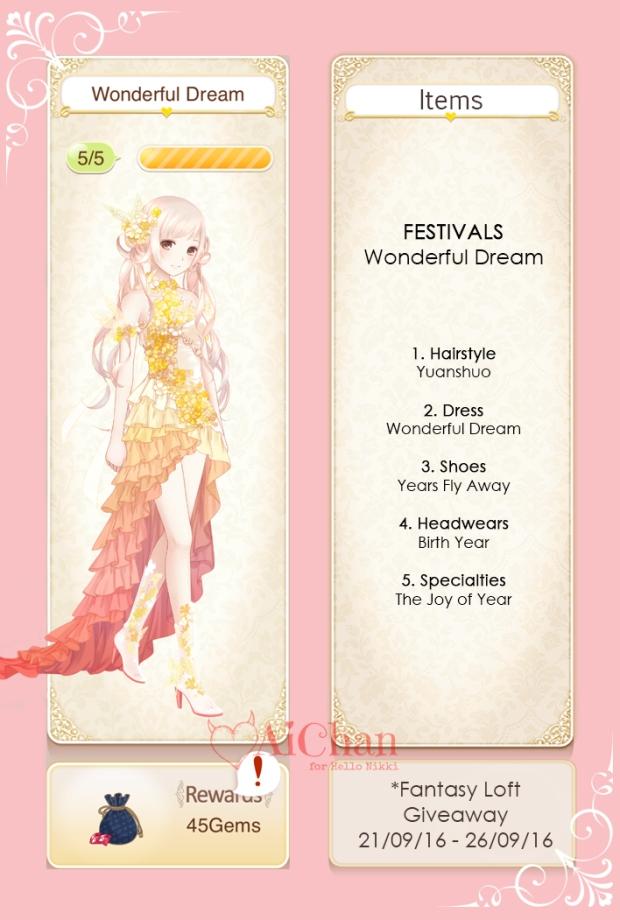 wonderful-dream