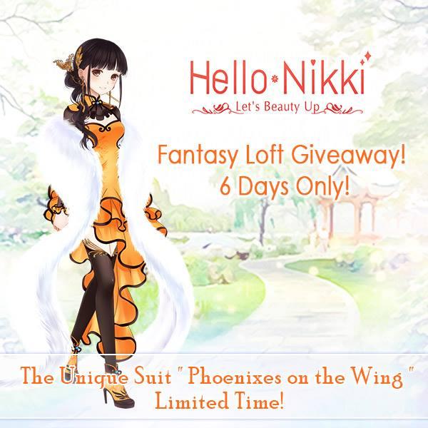 39. Fantasy Loft Giveaway